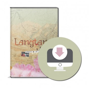Special Download Langtang + Bonus in English