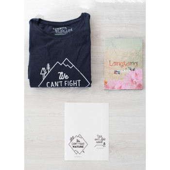 Friend Pack Langtang