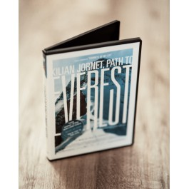 DVD - Path to Everest