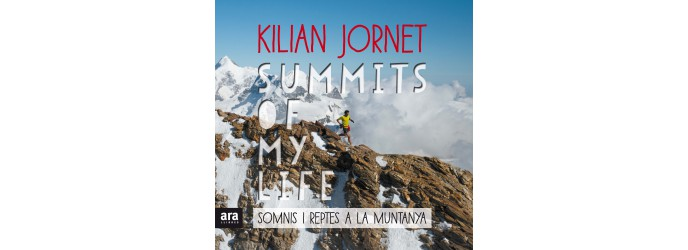 Summits of my Life - Llibre
